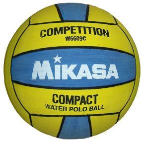 Мяч для водного поло Mikasa W6609C (р.4)