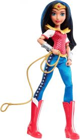 Кукла Чудо-Женщина (Wonder Woman), SUPER HERO GIRLS