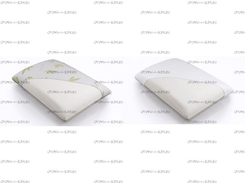 Подушка Мемори Beautyson (60х40)