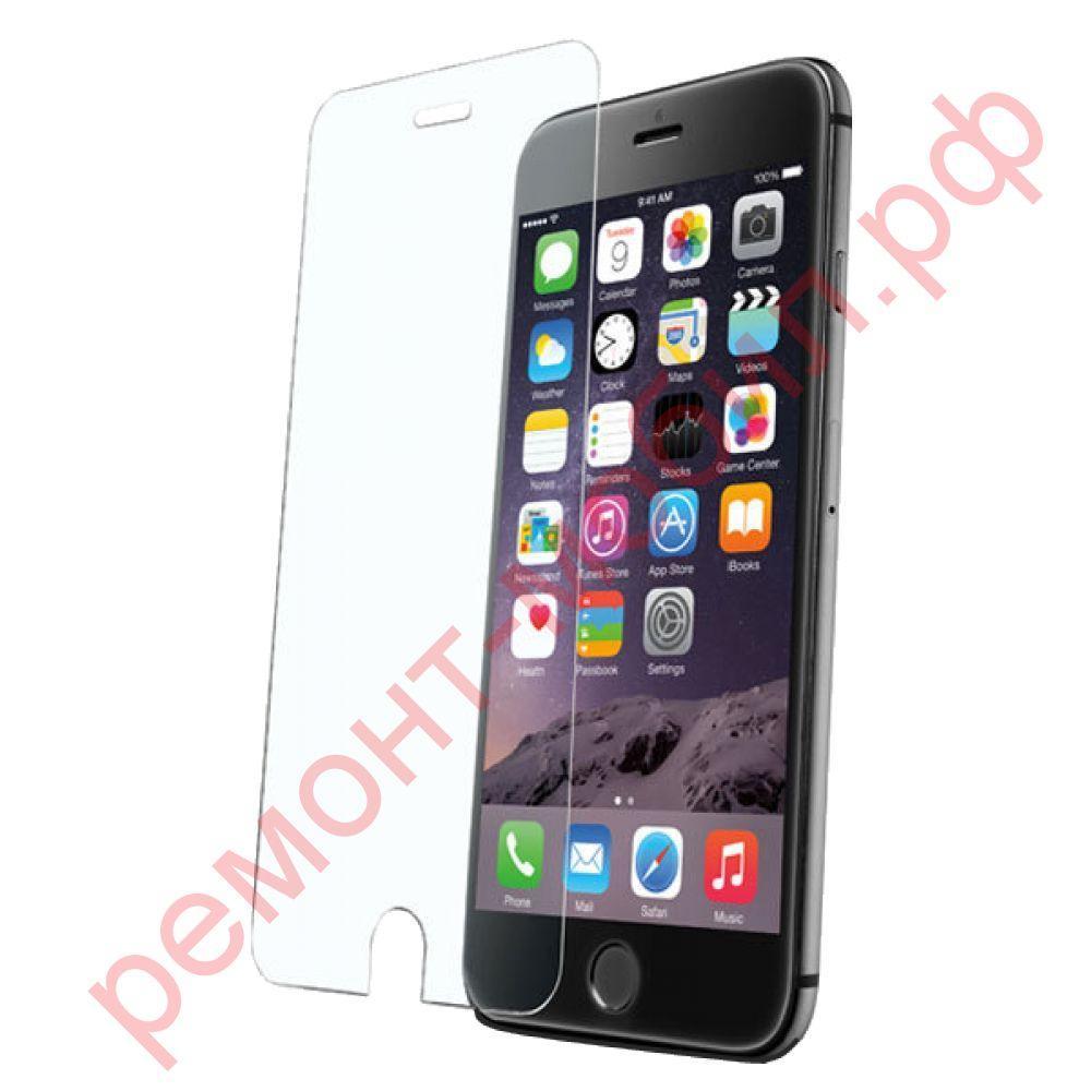 Защитное стекло для iPhone 6 plus, 6s plus