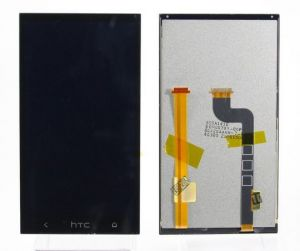 LCD (Дисплей)  HTC Desire 601 (в сборе с тачскрином) (black) Оригинал
