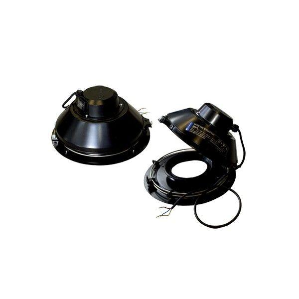 Крышный вентилятор TFSR 125 XL GREY