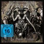 DIMMU BORGIR, In sorte diaboli LTD. CD-Digi + DVD