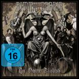 DIMMU BORGIR, In sorte diaboli LTD. CD-Digi + DVD
