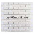 White Bar. Мозаика серия RUSTIC, размер, мм: 300*300*4 (ORRO Mosaic)