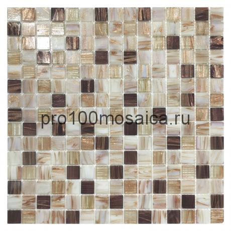 Tosca. Мозаика для бассейнов серия CLASSIC, размер, мм: 327*327*4 (ORRO Mosaic)
