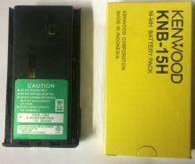 Аккумулятор KNB-15H 2800 мАч к рациям Kenwood 2107/3107