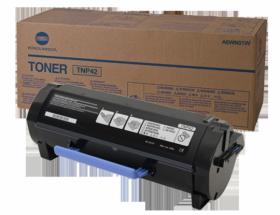 Тонер-картридж оригинальный Konica-Minolta TNP-42, A6WN01W