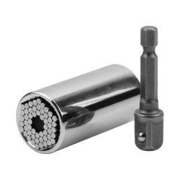 Многофункциональная универсальная насадка-ключ 7-19 мм