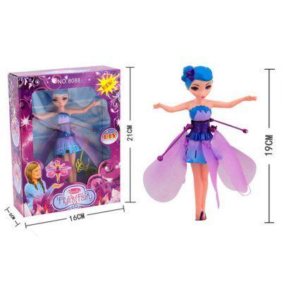Летающая фея Flying fairy с зарядкой от USB
