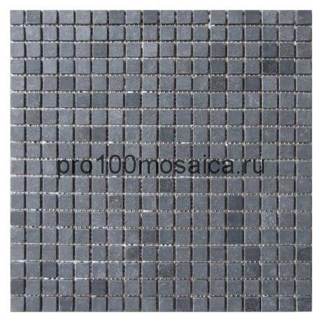 Mangolia tum. 15х15х4. Мозаика серия STONE,  размер, мм: 305*305 (ORRO Mosaic)