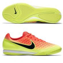 Футзалки Nike Magista Onda IC салатовые