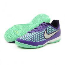 Детские футзалки Nike Magista Onda IC фиолетовые