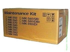 Сервисный комплект оригинальный Kyocera MK-550