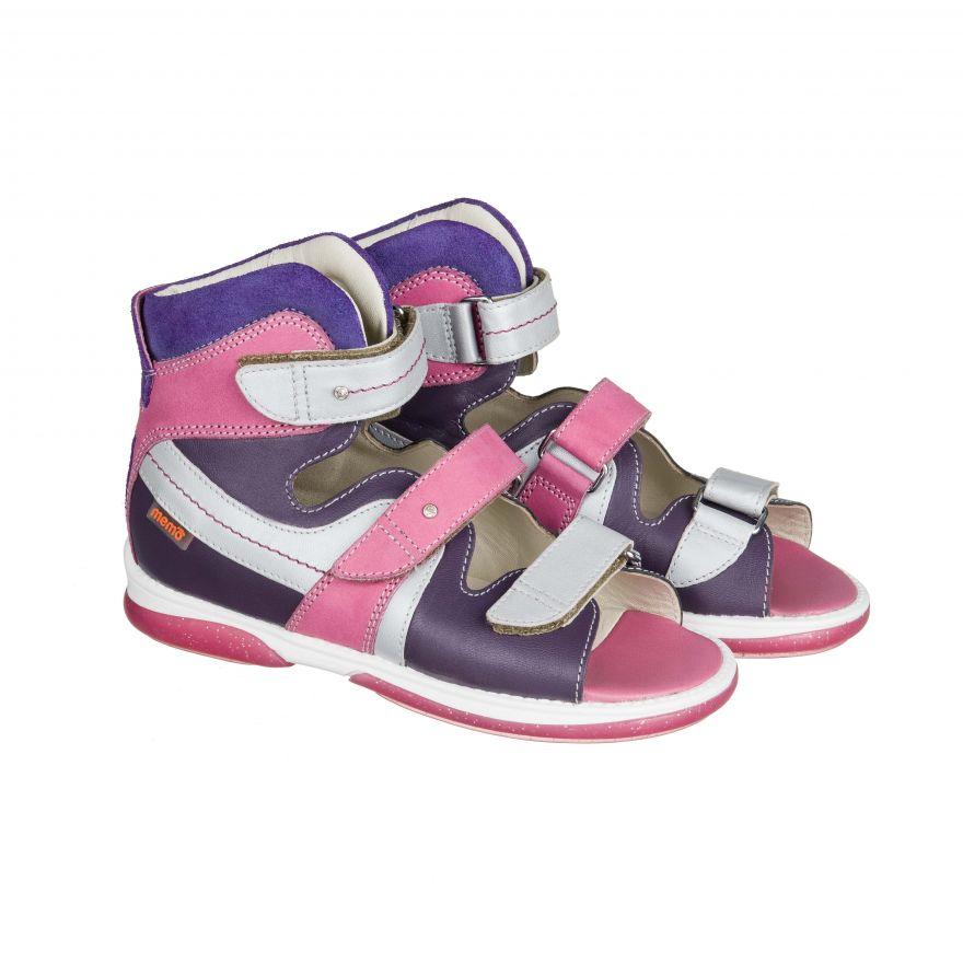 Ирис Фиолетово-розовый