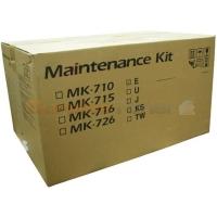 Сервисный комплект оригинальный Kyocera MK-715