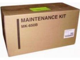 Сервисный комплект оригинальный Kyocera MK-650B 1702FB0UN0