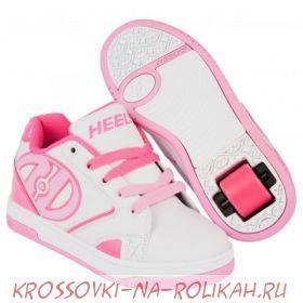 Роликовые кроссовки Heelys Propel 2.0 770605
