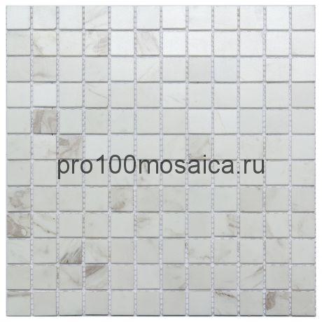 К-732 камень. 23x23 Мозаика серия STONE,  размер, мм: 298*298*4 (NS Mosaic)