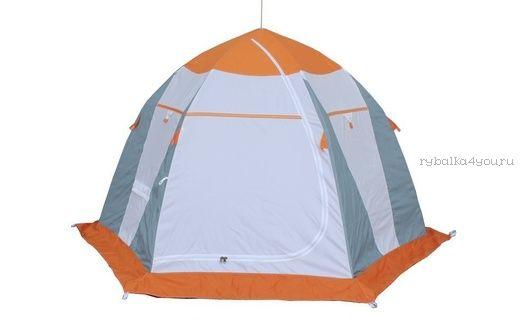 Купить Палатка зимняя Нельма 2