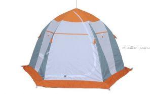Палатка зимняя Митек Нельма 2-местная