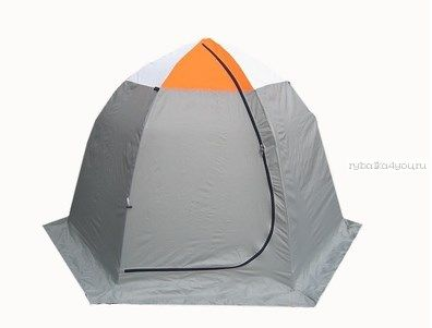 Купить Палатка зимняя Митек Омуль 3-местная