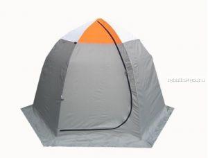 Палатка зимняя Митек Омуль 2-местная