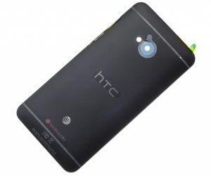 Корпус HTC One M7 (black) Оригинал