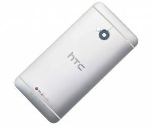 Корпус HTC One M7 (silver) Оригинал