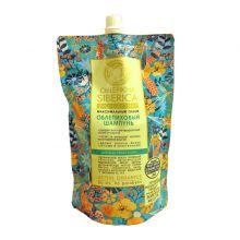 Шампунь облепиховый для всех типов волос Дой-Пак, 500 мл