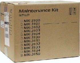 Сервисный комплект оригинальный Kyocera MK-3150