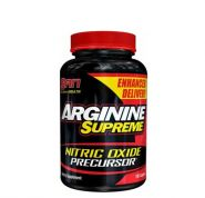 Arginine Supreme от SAN 100 кап