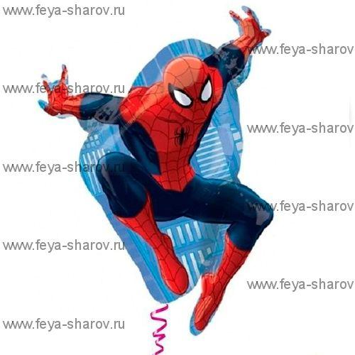Человек-Паук 73х43 см