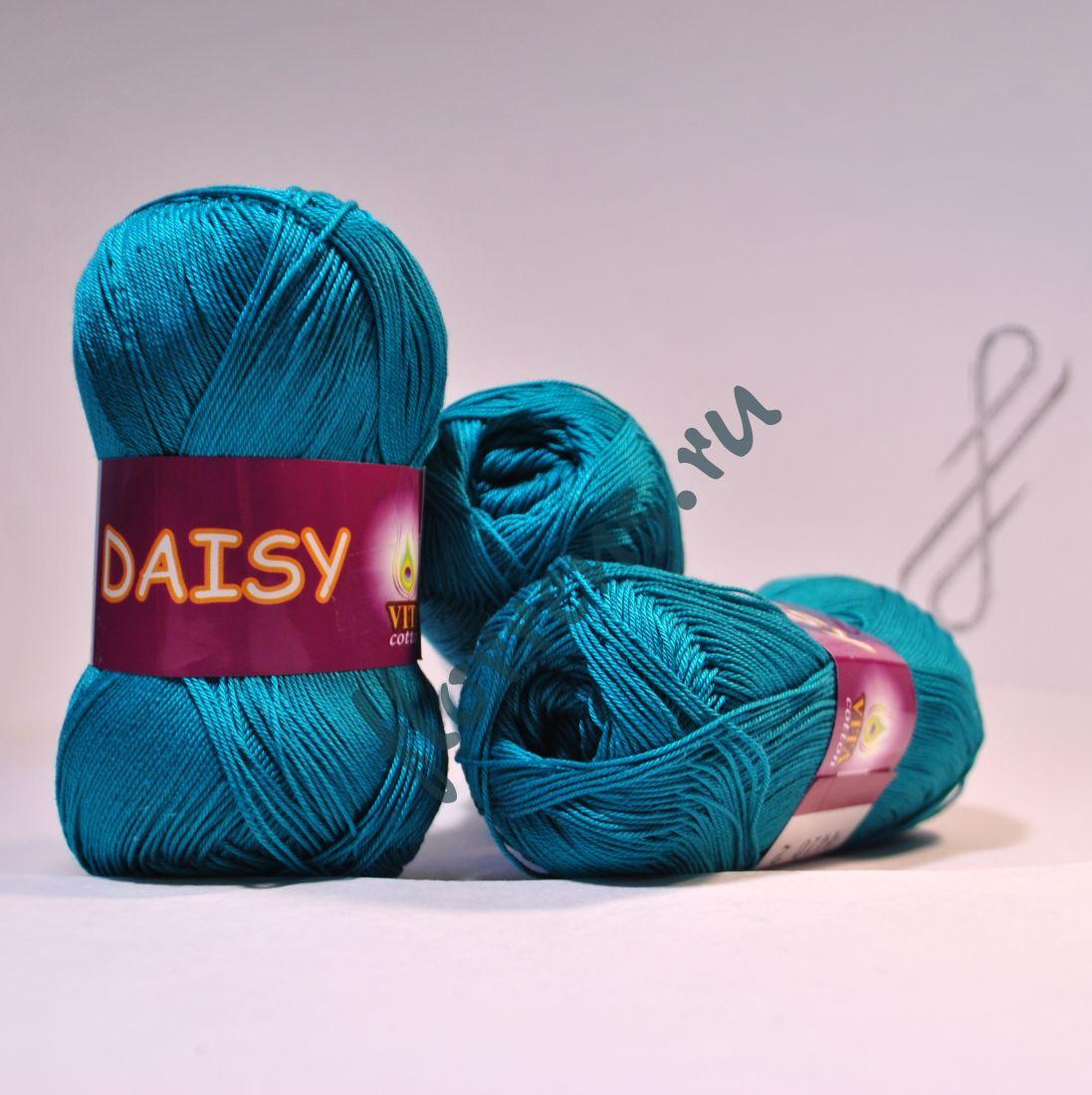 Пряжа Daisy