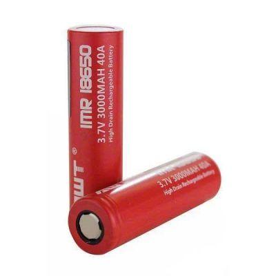 Аккумулятор AWT 18650 (40А, 3000mA)