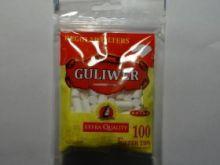 Фильтры сигаретные GULIWER