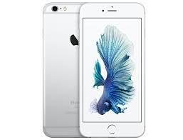Apple iPhone 6S 128GB серебристый