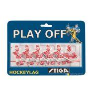 Команда игроков для настольного хоккея Stiga - сборная Канады