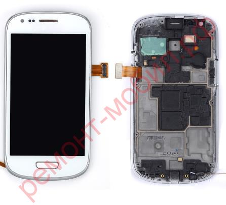 Дисплей для Samsung Galaxy S3 mini ( i8190 )