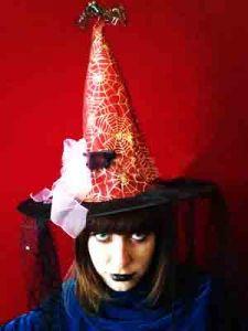 Колпак Ведьмы