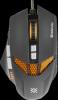 Распродажа!!! Проводная игровая мышь Warhead GM-1780 оптика,8 кнопок,1000-2500 dpi
