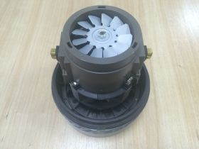 Пылесос_Дв-ль 1400 W  VMC753E5  LG (моющий)