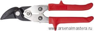 Ножницы по металлу 230 мм Bessey-ERDI с рычажной передачей D39ASS