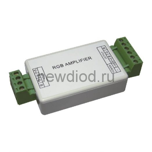 RGB-усилитель LN-12A 12V 144W