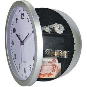 Часы-сейф