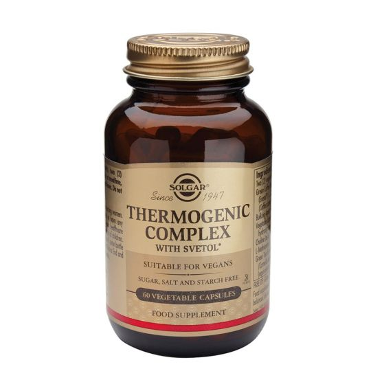 Термогенный комплекс, 60 капсул