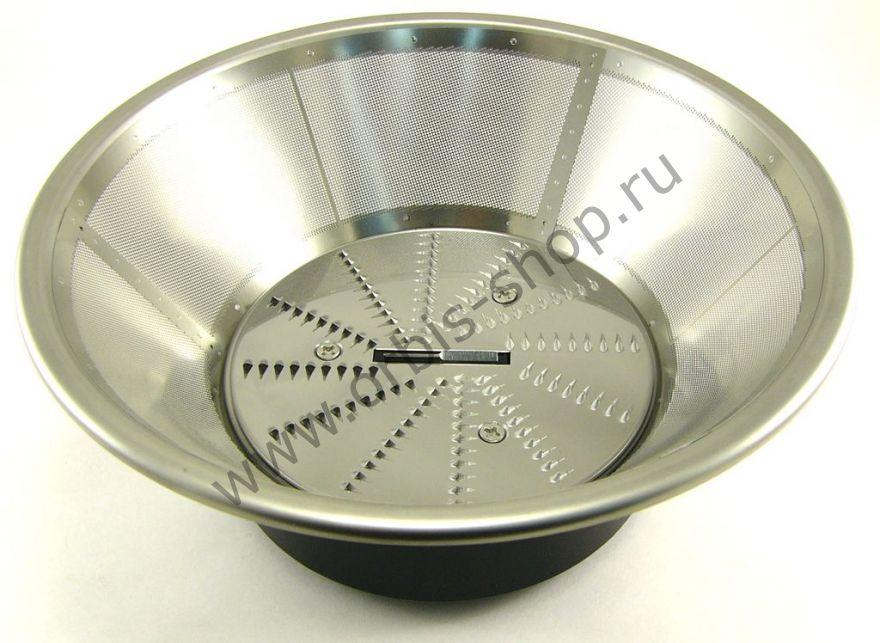 Сито для соковыжималки Bosch/Siemens