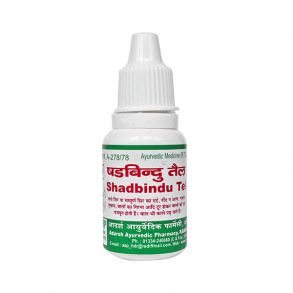 Adarsh Shadbindu teli 30 ml