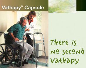 Vathapy Капсулы,100кап,Частичный или Полный Паралич