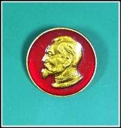 Значок СССР Ф.Э.Дзержинский